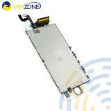 Рециркулировать экран касания LCD для черноты iPhone 6plus