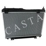 Radiator de aluminio Fiesta (08-) en (DPI: 13201)