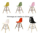 Экономичные пластичные стулы высокой штанги (FOH-BCC07-1)