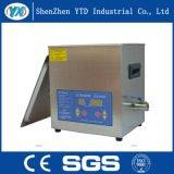 Líquido de limpeza ultra-sônico de Digitas do aço inoxidável de Ytd-340t Cecertified com boa qualidade