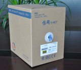 Im Freien wasserdichtes CAT6 UTP blank Kupfer des Ethernet-Kabel-1000FT (ERS-1604259)