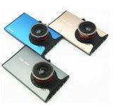 Câmera video elevada Cvr do carro tft 1080P Digitas de Definiton 3.0 do ''