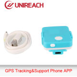 Seguimento Realtime de Unireach GPS na plataforma e no APP