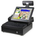 電子販売時点情報管理システムPOSのターミナル金銭登録機