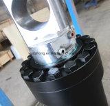 Cilindro hidráulico de alta presión para la máquina fija de Pulveriser