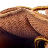 Nubuck鋼鉄つま先の帽子L-7281が付いている革Goodyearの安全靴