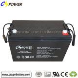Batterie profonde solaire bleue de cycle de la batterie 12V 100ah Cg12-100