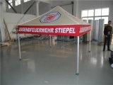 3*3m, die Aluminium sind, knallen Kabinendach-Zelt oben, bekanntmachend