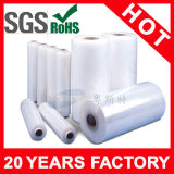Polietileno Cast Machine Roll Stretch Pallet Wrap