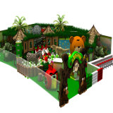 De Speelplaats van kinderen met Beste Kwaliteit voor Jonge geitjes