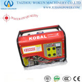Kobal 2kw Best Qaulity Electric Start Petrol Generator (JJ5000)