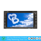 TFT LCD Monitor in Dash 2 Sin Car DVD Player
