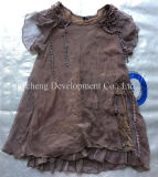 Prima classe Wholesale Used Clothing, Used Clothes in Bales From Cina, Hot Sell Second Hand Clothes (FCD-002)