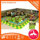 Innenspielplatz-Geräten-Spielzeug-weiches Spiel-Labyrinth