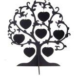 Sublimationのための2016ベストセラーのUnisub Hardboard Love Tree