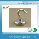 Starke hohe magnetische Vorhang-Haken-Magnet-Haken