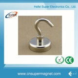 Ganchos magnéticos de agulha de cortina de alta resistência magnética
