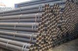 ERW schwarzes Stahlrohr von der Youfa Gruppe