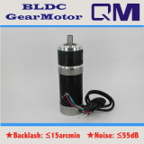 Motore senza spazzola BLDC di NEMA23 180W/1:4 rapporto della scatola ingranaggi