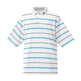 Men를 위한 Breathable Professional Golf Polo Tops