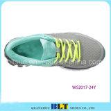 جديدة تصميم رياضة أحذية لأنّ نساء