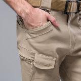 Воиска IX7 брюки тренировки армии кальсон людей города Outdoors напольные