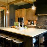 Vanità della stanza da bagno e controsoffitto del quarzo della cucina da vendere