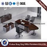 Foshan 공장 고전적인 큰 크기 행정실 테이블 (Hx-6m068)