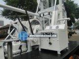 Hf350bによってトラック取付けられる掘削装置熱い販売法