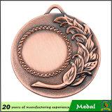 Metal in lega di zinco Sports Olympic Running Medal da vendere