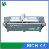 Cerámica de chorro de agua de la máquina de corte con el CE (RC2515)