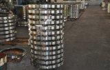 Roulement standard de pivotement de Caterpillar E306/anneau défonceur de pivotement de machine