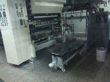 Utilizado de la impresora del rotograbado con la velocidad de impresión máxima de 300m/Min