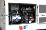 комплект генератора силы 10kVA-2250kVA тепловозный молчком звукоизоляционный с двигателем Perkins (PGK31400)
