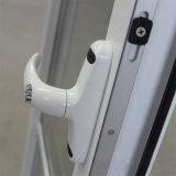 O vidro dobro com grade, pulveriza o indicador de alumínio revestido Kz236 do Casement