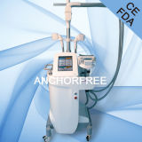 Corps moderne de liposuccion de vide amincissant le ce de machine de Cryolipolysis