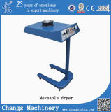 SPM 4-8 Colores Manual de la camiseta / Tela Screen Printing Machine