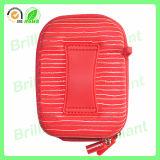 Красный милый мешок цифровой фотокамера ЕВА картины (096)
