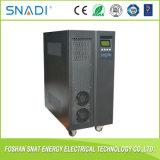 Sn 7kw 태양 에너지 공급을%s Single-Phase 힘 주파수 변환장치