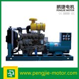 De Motor /Water die van Cummins AC Stille Diesel In drie stadia Generator/Ce koelen