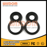 Wisdom Multi-Purpose LED Lamp Flexible Bike Bracket para ciclismo