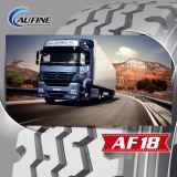 Pneu radial de camion de la vente 2016 chaude pour l'UE