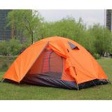 خارجيّ خفيفة ألومنيوم [بول] ضعف [أولترا] يخيّم أربعة فصول خيمة