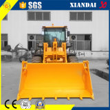 최고 Brand Xd936plus 1.0cbm 3ton Wheel Loader