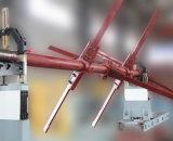 Máquina de equilibrio Manufacterer del ventilador de ventilador con la alta precisión