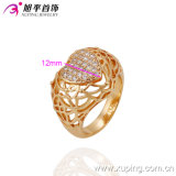 Oro-Plated Heart Ring 13435 della Cina Wholesale Xuping Fashion 18k
