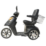500W48V Electric Mobility Autoped voor Disabled of Old People (tc-015)