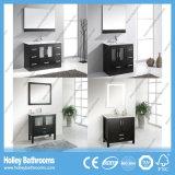 Élément moderne de vente chaud de vanité de salle de bains de contre-plaqué de type de l'Australie (BC123V)