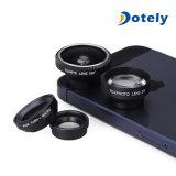 Lente micro de la lente granangular de la lente de Fisheye para Smartphones