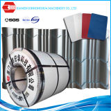 Thermische Isolierungs-Nano Haustier-Aluminiumstahlblech-Ring PPGI \ PPGL